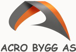 Logo av Acro bygg AS